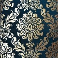 Beibehang papel de parede 3d goudfolie behang rolls Soft Case behang voor muur Woondecoratie marmeren muur papierrol