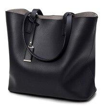 Bolsos de lujo para mujer, bolsos de diseñador de piel de alta calidad, bolsos de hombro grandes y sólidos para mujer, gran capacidad, bolsa de mano