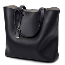 Luxury Handbags Women bags designer High Quality Leather Women Bag Big Solid  Shoulder Bags for women Large Capacity Tote bolsa