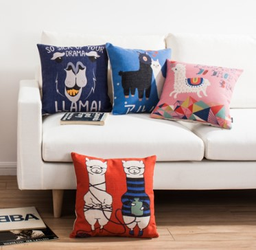 Korean Floor Pillows : Online Buy Wholesale korean floor cushion from China korean floor cushion Wholesalers ...