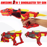 2019 Transforming Dinosaur Toy Lights Sound 2 in 1 T Rex Super Charge Morpher Toy Mascotas Animais electronicas gift for kid VB