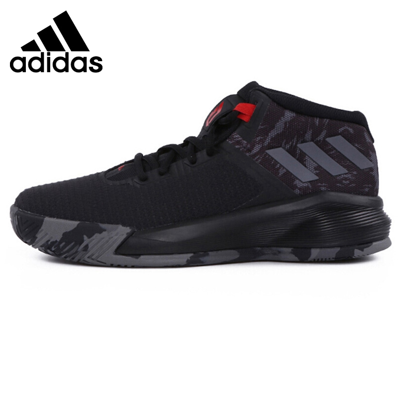 264bbfd84 Original New Arrival 2018 Adidas D LILLARD BROOKFIELD Men s Basketball  Shoes Sneakers-in Basketball Shoes from Sports   Entertainment on  Aliexpress.com ...