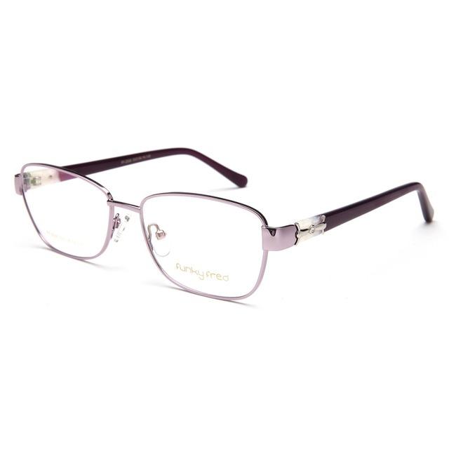Лаура фея горный хрусталь оправы прозрачные мода оптических стекол производители óculos Quadrado 2016