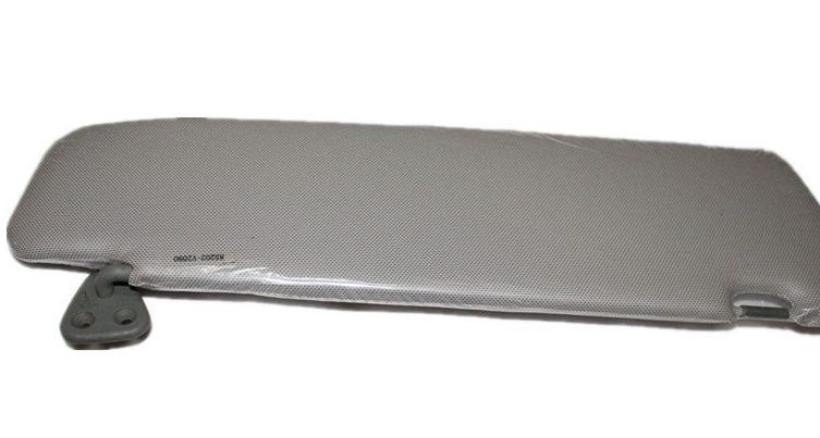 Genuine Hyundai 85201-4R021-YDA Sun Visor Assembly Left