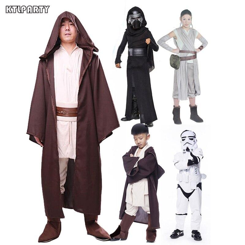 Adult star wars costume message