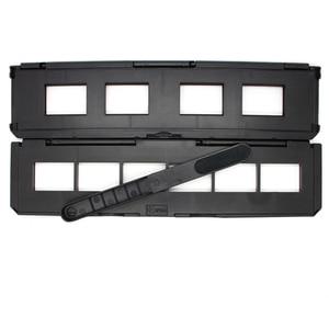 "Image 4 - MINI 5MP 35mm Negative Film Scanner Negative Slide Photo film Converts USB Cable LCD Slide 2.4"" TFT for Picture"