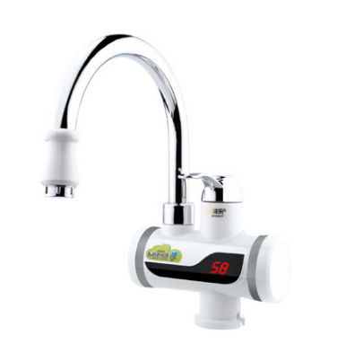 Electric Hot Water Heater Faucet Instants