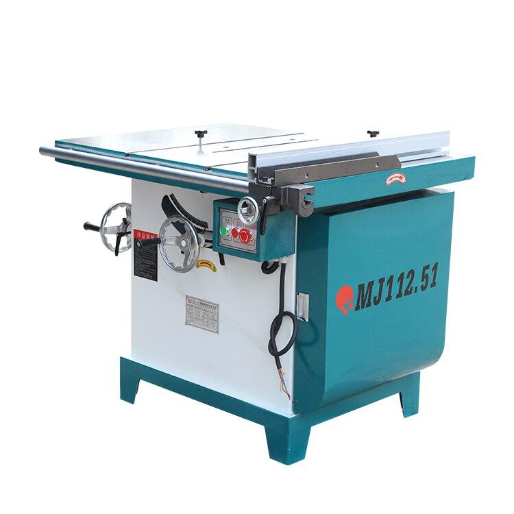 MJ112-51 All-purpose Circular Saw, Tilt Saw, Woodworking Machine