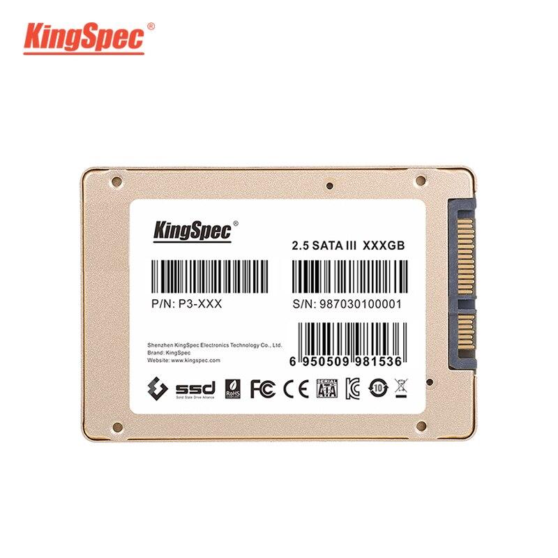 Image 5 - KingSpec SSD hd 1tb SATA3 480gb Hdd Solid State Drive 2.5 SATA III 1TB Hard Drive Disk 2TB Internal Hard Disk For Laptop Desktop-in Internal Solid State Drives from Computer & Office