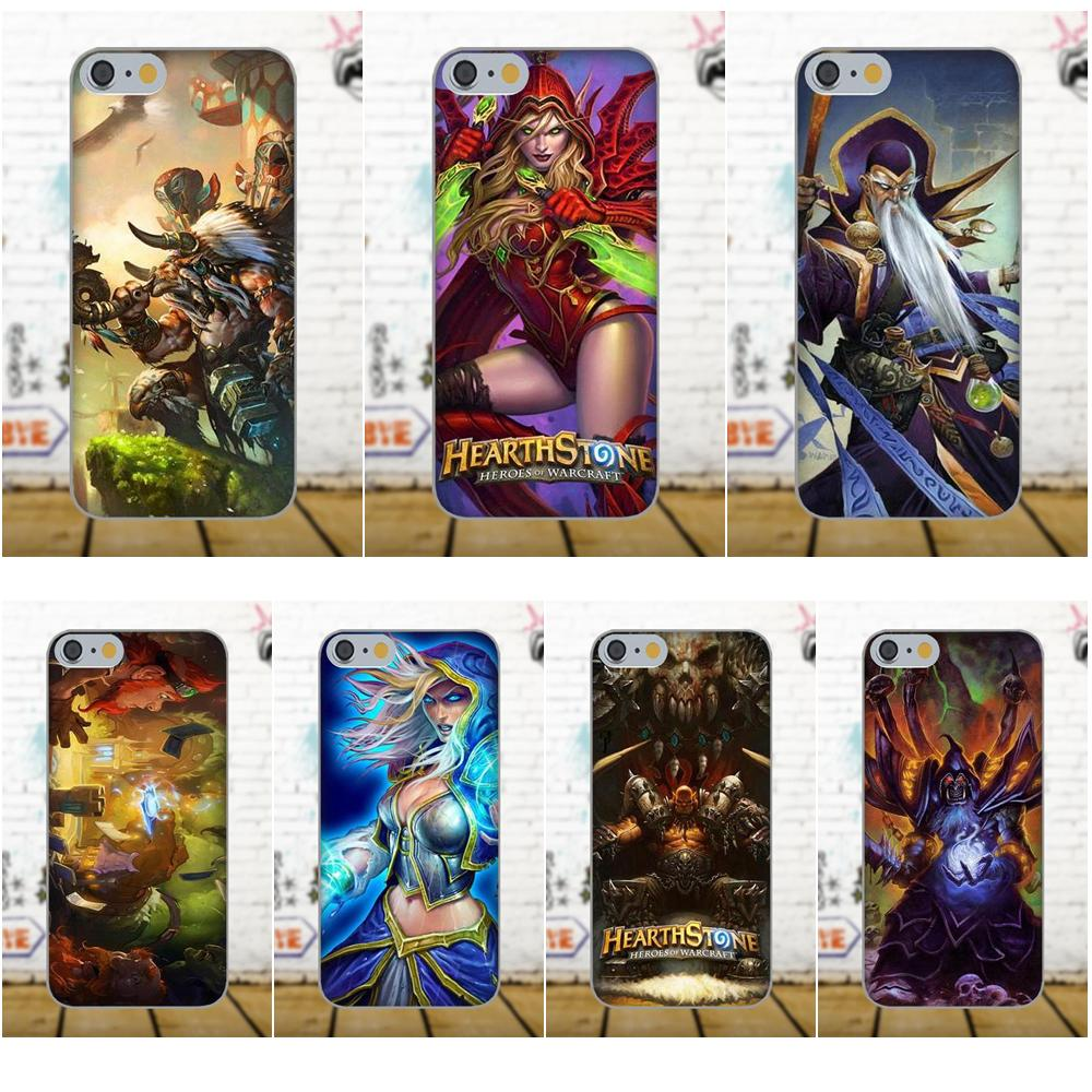 hearthstone iphone 8 plus performance