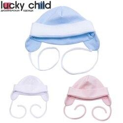 Шапки и кепки Lucky Child
