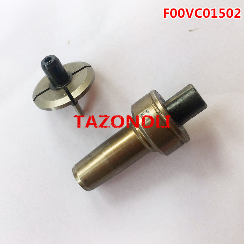 Common Rail Valve Cap F00VC01502 F 00V C01 502 F00VC01517 528 valve cap For 0445110369 0