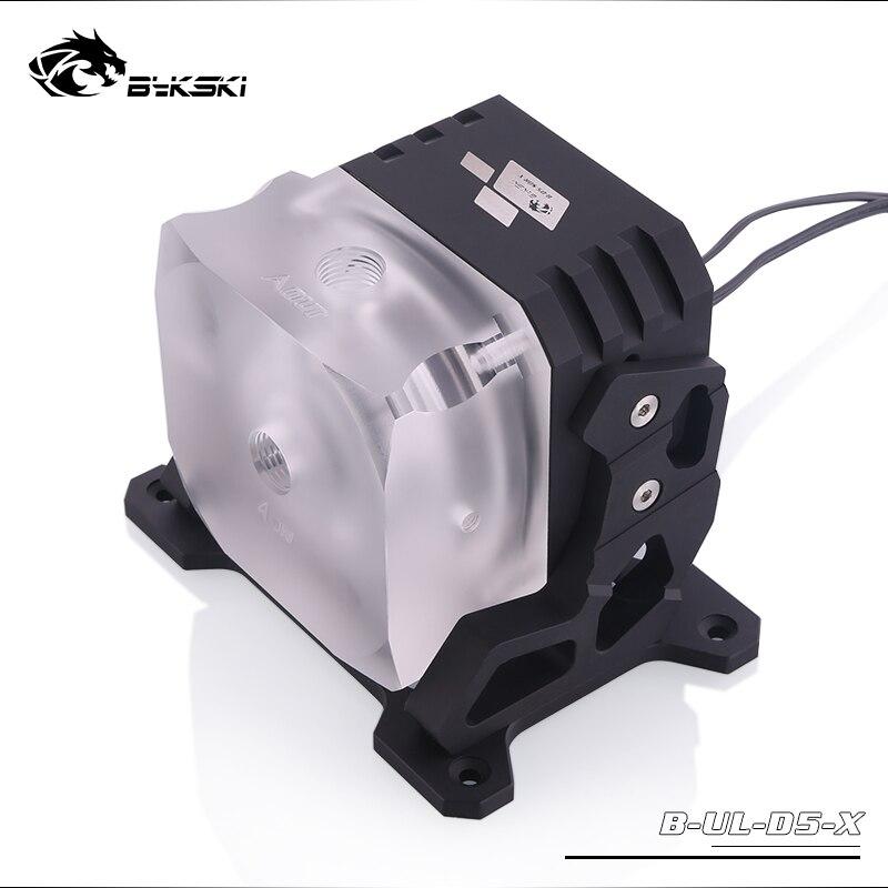 Bykski B-UL-D5-X Water Cooling Pump XSPC D5 1100/1500LBykski B-UL-D5-X Water Cooling Pump XSPC D5 1100/1500L
