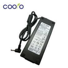 12V 10A AC-DC power adapter for led strips 5630 5730, power supply, transformer with US/UK/EU/AU standard cord,Free shipping