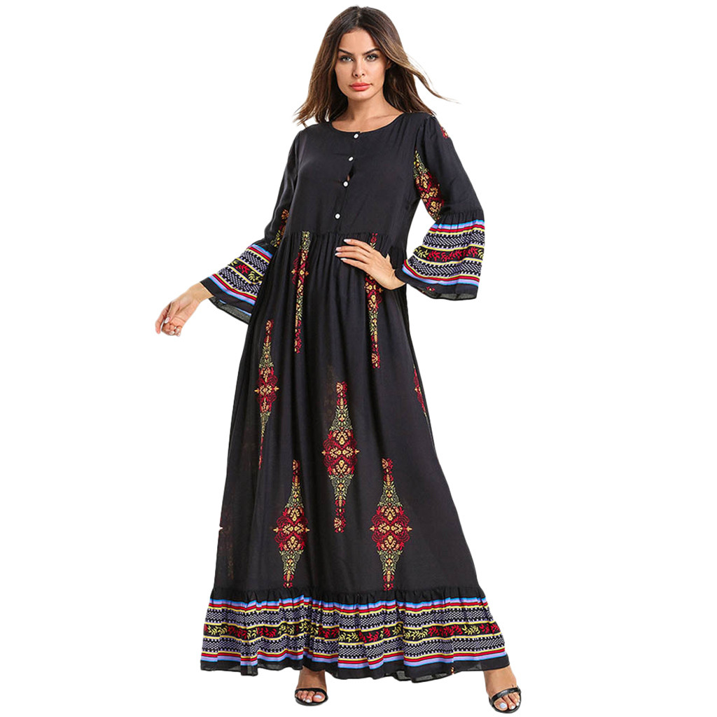 6e8824e8c0 best top ladies long kaftans list and get free shipping - 21b9h313