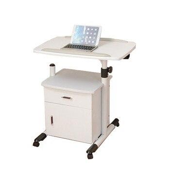 Sieć muebles pequeños portátil oficina Mueble Tafel Mesa Escritorio ...