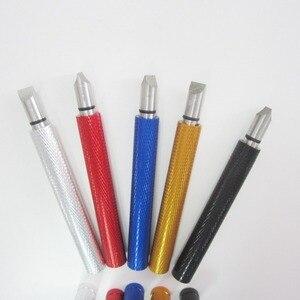 Image 5 - Neue ankunft golf irons keile nut reinigungsmittel stift neuankömmling Club Nut Spitzer Reinigung Platz Nuten