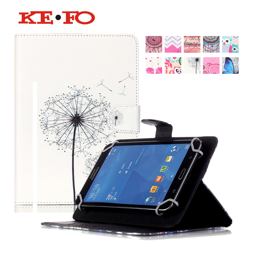 PU Leather case Cover For HP Pro Tablet 608 G1 8 for Acer Iconia W3-810 8 Inch Tablet pad Universal Android cases S4D69D leather case for acer iconia one 10 b3 a40 luxury folio color printing cover case for acer iconia one b3 a40 10 1 stand case
