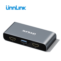 USB3.0 Game Capture Card Video Capture FHD 1080P@60Hz Recording Live Streaming for xbox one 360 PS3 PS4 pro slim nintend switch