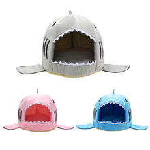 Shark House for Small Pets – High Quality Cotton