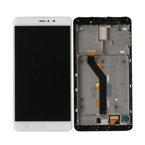 """Image 2 - الأصلي 5.7 """"ل Xiaomi 5S زائد مي 5S زائد Mi5S زائد LCD شاشة عرض + لوحة اللمس محول الأرقام مع الإطار ل Xiaomi مي 5S زائد"""
