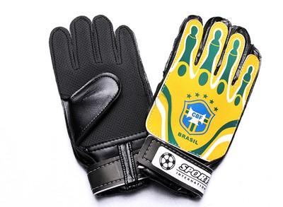 football goalkeeper gloves (2)