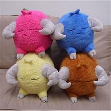 Yu-Gi-Oh Magic Cards Scapegoat Sacrific lamb Sheep Cute Doll Toy Plush Pillow