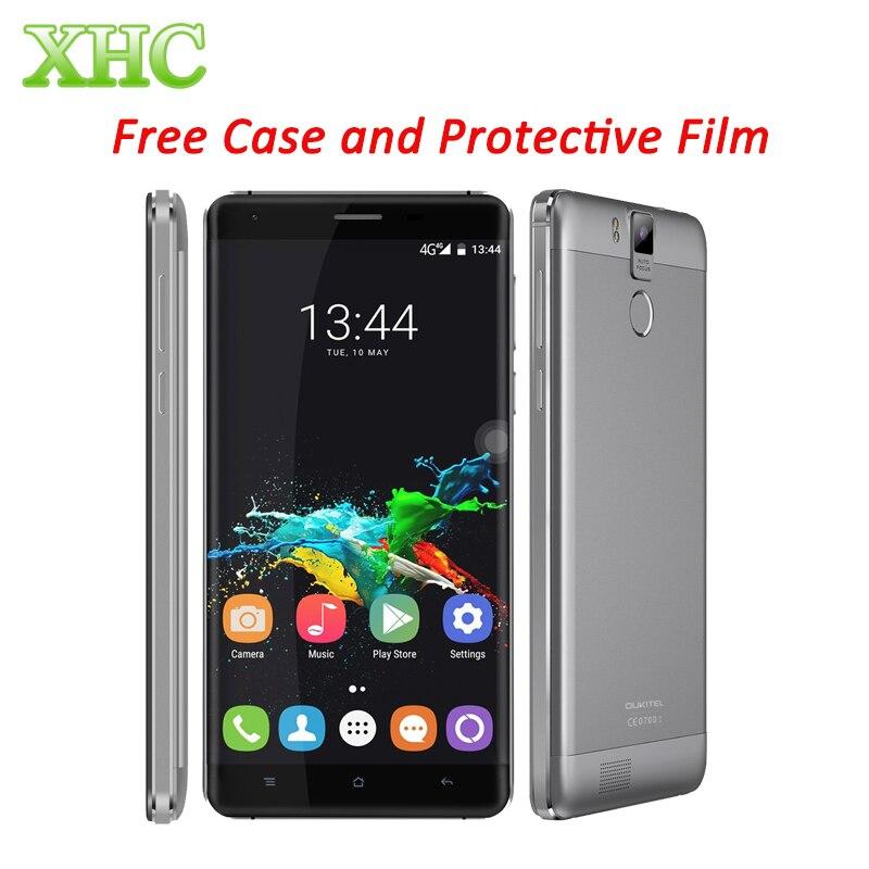 bilder für OUKITEL K6000 Pro LTE 4G Smartphone 16MP 5,5 ''Android 6.0 MTK6753 Octa-core 1,3 GHZ RAM 3 GB ROM 32 GB 6000 mAh OTG Handy
