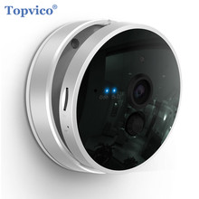 Topvico 1080P IP Camera WI-FI with Infrared Motion Sensor ONVIF CCTV WIFI Cam Wireless Video Surveillance Home Security Camera