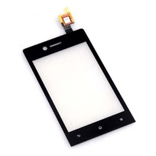 Replacement  Original New Touch Screen For Sony Xperia Miro ST23 ST23i ST23a High Quality Touch Glass Digitizer Free Shipping
