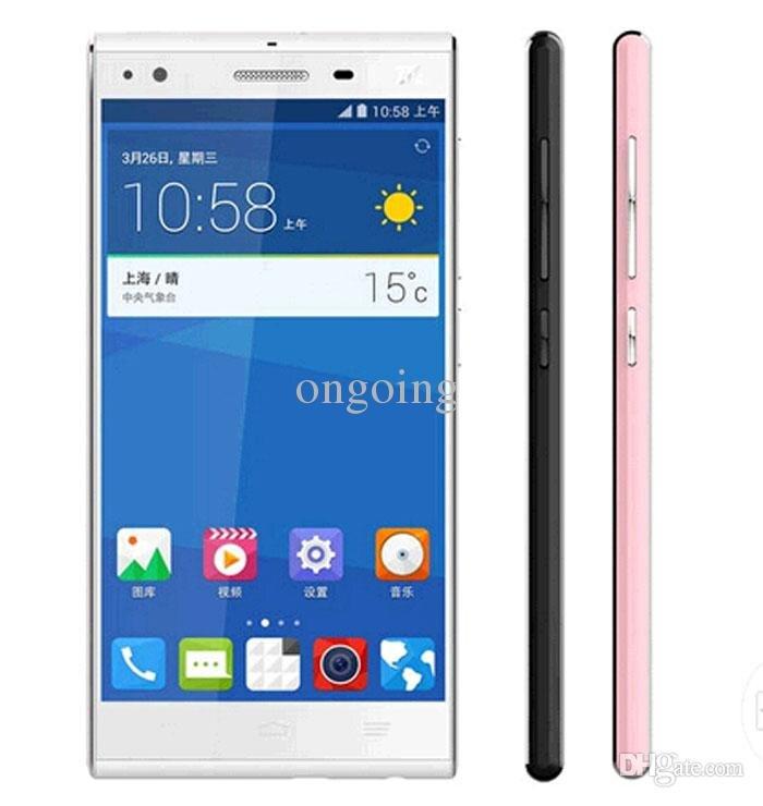 "Цена за Оригинал zte star1 4g lte s2002 смартфон android 4.4 quad core 5 ""IPS FHD 1920x1080 2 Г 16 Г 8.0MP WCDMA GSM FDD LTE TDD LTE"