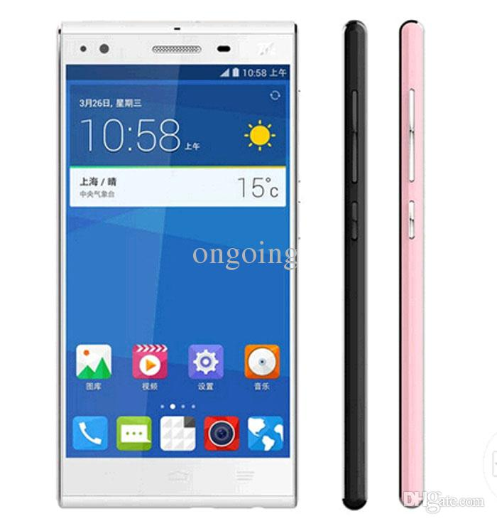 Original ZTE Star1 4G LTE S2002 Smartphone Android 4 4 Quad Core 5 IPS FHD 1920x1080