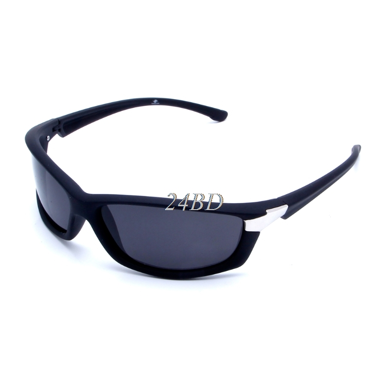 Mens Polarized Sunglasses Driving Cycling Bicycle Sports Outdoor Fishing Goggles O03