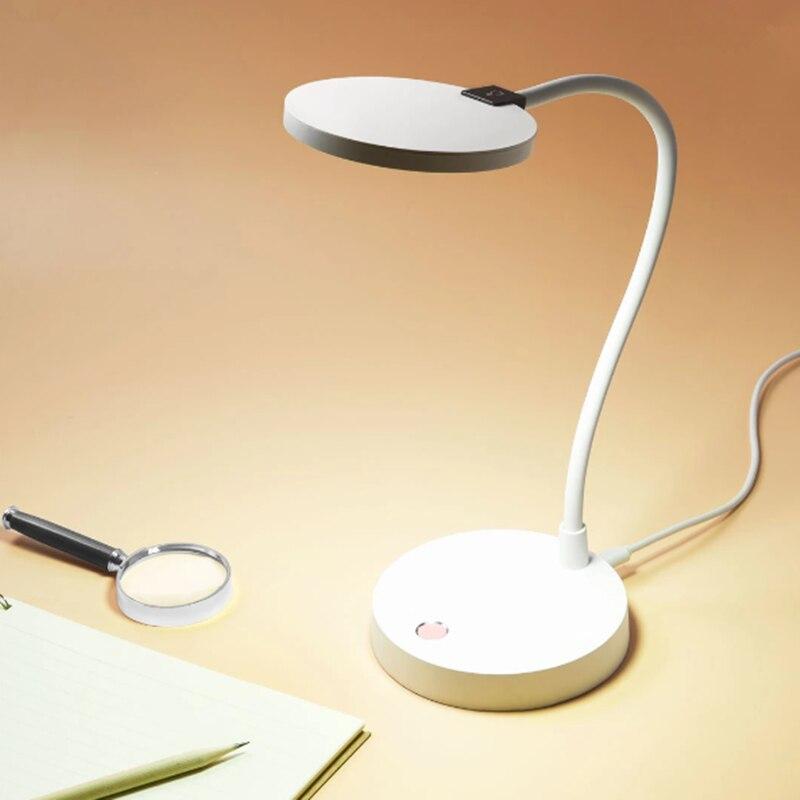 Xiaomi COOWOO Desk Lamp LED Smart Table Lamp 4000mAh Battery 8 ...