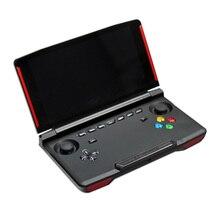Consola de juegos con pantalla Lcd de 7,0 pulgadas Powkiddy X18 Android 5,5 2G Ram 16G Rom reproductor clásico de videojuegos para Psp Dc Gba Md Arcade
