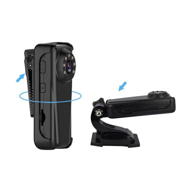 Wi-fi IP Мини Камеры Full HD 1080 P Ночного Видения Kamera клип Motion Обнаружения Микро Камера DV DVR Камеры Мини Видеокамера видеокамеры