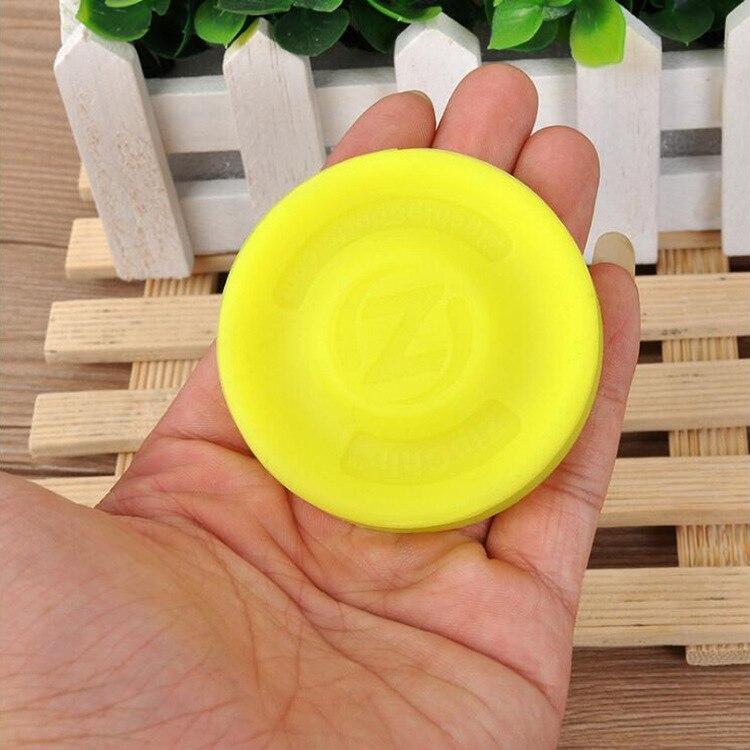 Creative UFO Balance UFO Multiplayer Mini Silicone Frisbee Outdoor Sports Mini UFO Hand Throw Multiplayer Fitness Toy