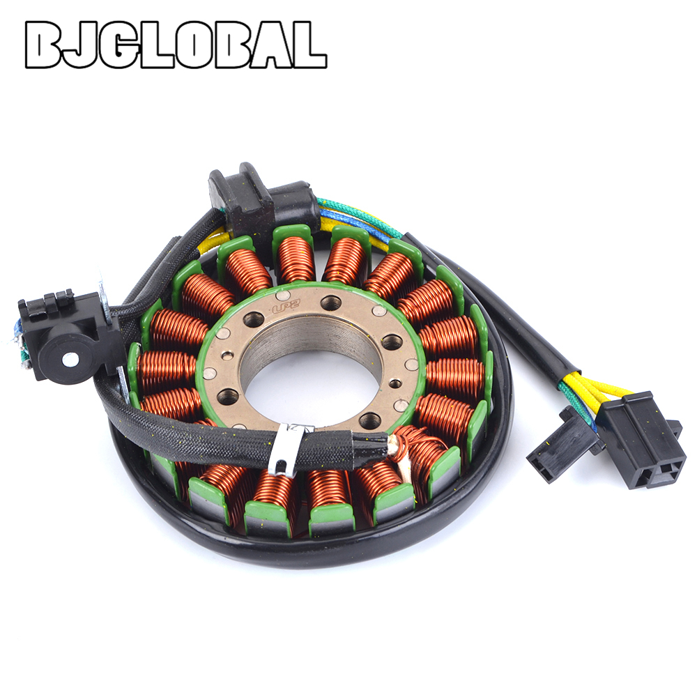 Motorcycle Magneto Stator Coil Generator For Suzuki AN250 AN400 Burgman 250 400 1998 1999 2000 2001 2002 32101-14F20-000 MopedMotorcycle Magneto Stator Coil Generator For Suzuki AN250 AN400 Burgman 250 400 1998 1999 2000 2001 2002 32101-14F20-000 Moped