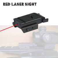 Hot Sale Red Laser Pointer Laser Sight Laser Aimer For Outdoor Hunting Rifle Scope CL20 0042