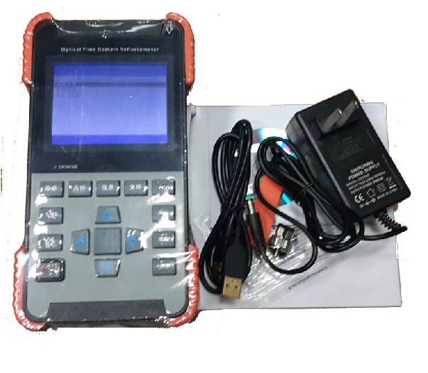 Tribrer AOR500-PC PON Otdr Tester 1310/1550/1625nm 38/37/37dB