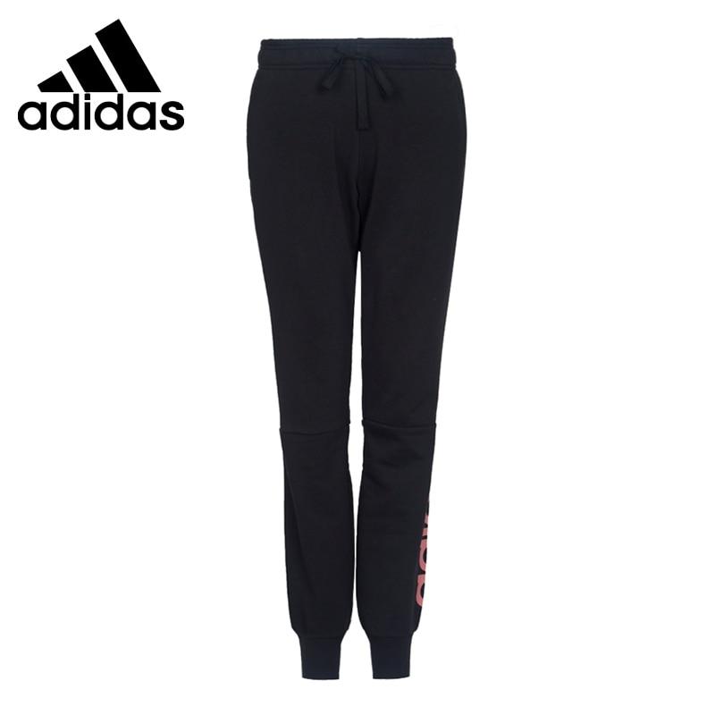Original New Arrival 2017 Adidas ESS LIN PANT Women's Pants Sportswear adidas original new arrival official neo women s knitted pants breathable elatstic waist sportswear bs4904