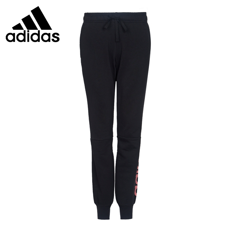Original New Arrival 2017 Adidas ESS LIN PANT Womens Pants Sportswear