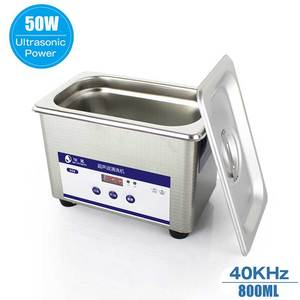 800ml Digital Ultrasonic Clean