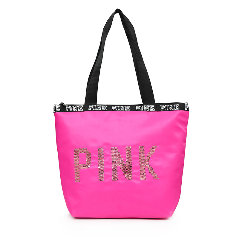 2019 Sequin sac à main rose wo sac pour hommes plage voyage dame sac à bandoulière sac pour hommes sacs à main de luxe femmes sacs designer sac a main