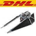 2017 Nueva LEPIN 05048 543 Unids Star Wars EMPATE Striker Modelo Kits de construcción de Clon Bloques Ladrillos Compatibles Juguete Para El Regalo de Los Niños 75154