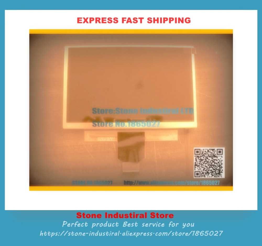 LMS700KF23 7 inch 800*480 LCD Screen Panel 100% Tested Before Shipping Perfect QualityLMS700KF23 7 inch 800*480 LCD Screen Panel 100% Tested Before Shipping Perfect Quality