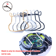 Stainless Steel Watch Case Protection Bar Rings Mulit-Colors