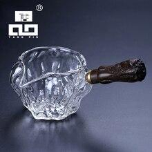 TANGPIN glass tea