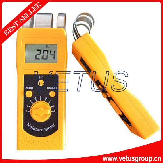 DM200W 0%-80% moisture meter for wood цена