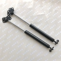 QTY 2 pcs high quality gas struts lift support shock prop for Toyota Sera opening door /front door 1990 1994